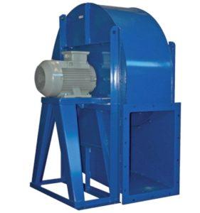 Direct driven centrifugal fans
