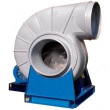 Ventilatoren voor corrosieve omgevingen