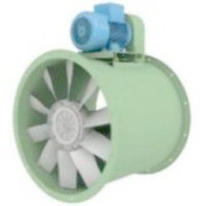 Axiale buis-ventilatoren