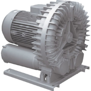 Single-stage blowers