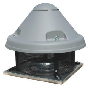 Extracteurs de toiture